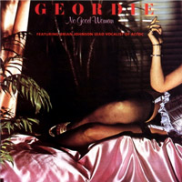 Geordie No Good Woman Album Cover