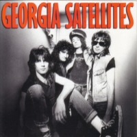 [The Georgia Satellites Georgia Satellites Album Cover]