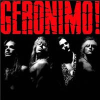 Geronimo! All The Best Fuckin' Shit Album Cover