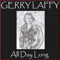 Gerry Laffy All Day Long Album Cover
