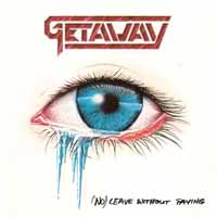 [Getaway No Leave Without Paying Album Cover]