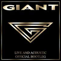 [Giant Live and Acoustic Album Cover]