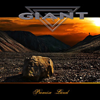 [Giant Promise Land Album Cover]