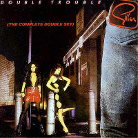 [Gillan Double Trouble Album Cover]