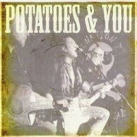 [Ginger Potatoes and You Album Cover]