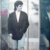 [Gino Vannelli Big Dreamers Never Sleep Album Cover]