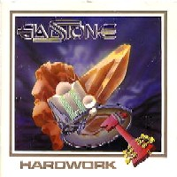 [Gladstone Hardwork Album Cover]