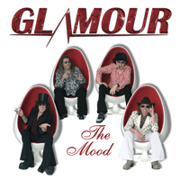 Glamour The Mood Album Cover