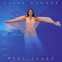 [Glass Hammer CD COVER]