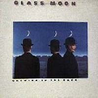 [Glass Moon Growing In The Dark Album Cover]