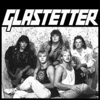 [Glastetter Glastetter Album Cover]
