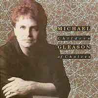 [Michael Gleason CD COVER]