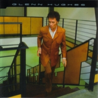[Glenn Hughes Building The Machine Album Cover]