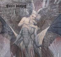 [Glenn Danzig Black Aria Album Cover]