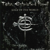 [Glenn Tipton Edge of the World Album Cover]
