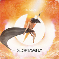 [Gloria Volt The Sign Album Cover]