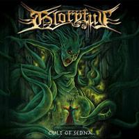 [Gloryful Cult Of Sedna Album Cover]
