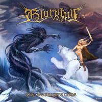 [Gloryful The Warriors Code Album Cover]