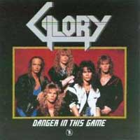[Glory Danger in This Game Album Cover]
