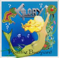 [Glory Positive Buoyant Album Cover]