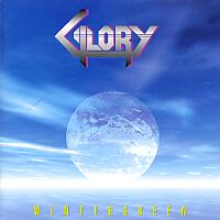[Glory Wintergreen Album Cover]