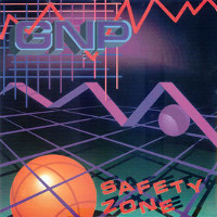 [GNP Safety Zone Album Cover]