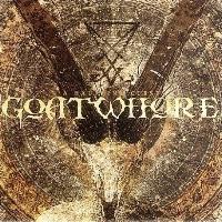 [Goatwhore A Haunting Curse Album Cover]