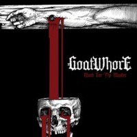 [Goatwhore Blood for the Master Album Cover]