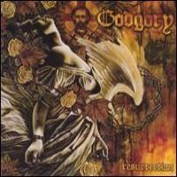[Godgory Resurrection Album Cover]