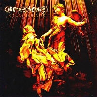 [Godgory Sea of Dreams Album Cover]