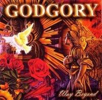 [Godgory Way Beyond Album Cover]