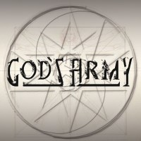 God's Army God's Army Album Cover