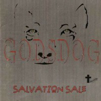 [Godsdog Salvation Sale Album Cover]