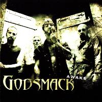 [Godsmack Awake Album Cover]