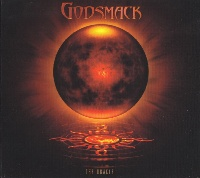 [Godsmack The Oracle Album Cover]