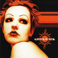 [Godsmack Godsmack Album Cover]