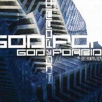 [God Forbid Determination Album Cover]
