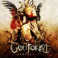 [God Forbid Earthsblood Album Cover]