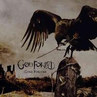 [God Forbid Gone Forever Album Cover]
