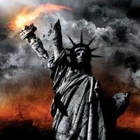 [God Forbid IV: Constitution of Treason Album Cover]