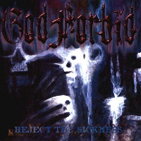 [God Forbid Reject the Sickness Album Cover]