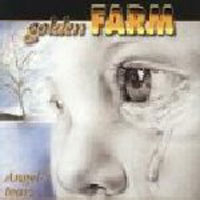 [Golden Farm Angels Tears Album Cover]