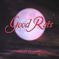 Good Rats Cover Of Night Album Cover