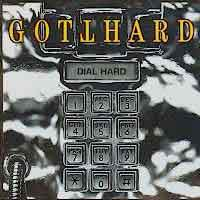 [Gotthard Dial Hard Album Cover]