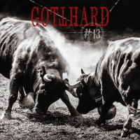 [Gotthard  13 Album Cover]