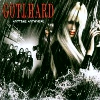 Gotthard Anytime Anywhere Album Cover