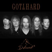 [Gotthard Defrosted 2 Album Cover]