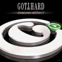 [Gotthard Domino Effect Album Cover]