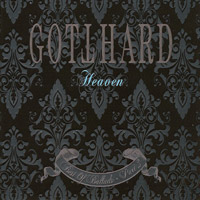 [Gotthard Heaven - Best Of Ballads Part 2 Album Cover]