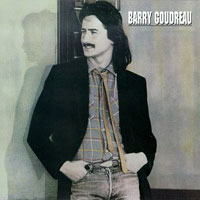 [Barry Goudreau Barry Goudreau Album Cover]